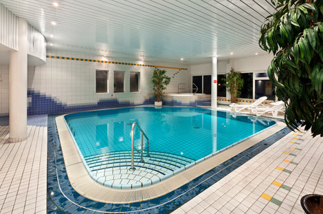 TRYP by Wyndham Bad Bramstedt Hotel swimming pool